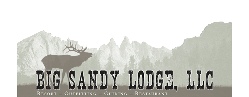 Big Sandy Lodge Resort and Outfitting