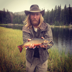 Big Sandy Lodge, Wyoming, Wind River Mountain Resort and Outfitting